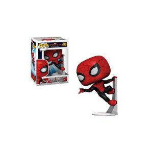 Funko Pop: Spider-man For from Home - Spider-man #470