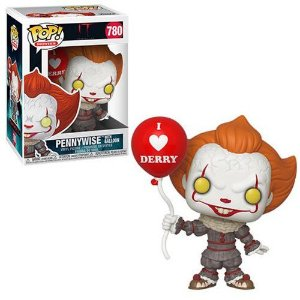 Funko Pop Movies: It - Pennywise #780