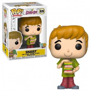 Funko Pop Animation: Scooby-doo - Shaggy #626