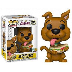 Funko Pop Animation: Scooby-doo - Scooby-Doo #625