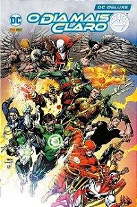 O Dia Mais Claro - VOL.1 - DC Comics