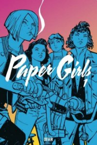 Paper Girls - VOL.1 - DEVIR