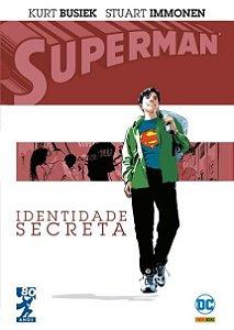 Superman: Identidade Secreta - DC Comics