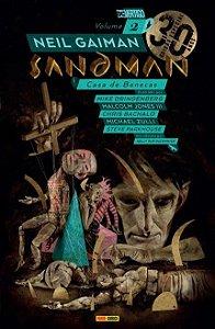 Sandman: Edição Especial 30 anos - VOL.2