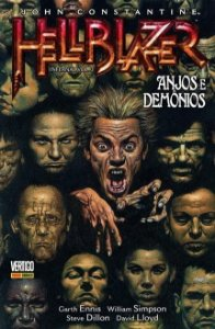 Hellblazer - VOL.3 - DC Comics