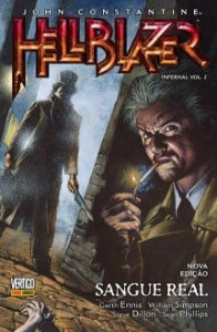 Hellblazer - VOL.2 - DC Comics