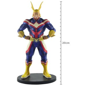 ACTION FIGURE: MY HERO ACADEMIA AGE OF HEROES - ALL MIGHT