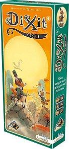 Board Game: Galápagos Jogos - Dixit Origins (Expansão)