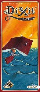 Board Game: Galápagos Jogos - Dixit Quest (Expansão)