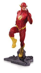 Dc Collectibles: Dc Core - The Flash