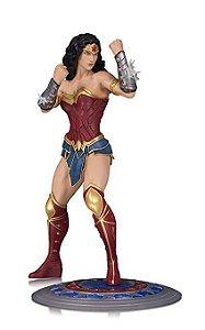 Dc Collectibles: Dc Core - Wonder Woman