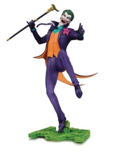 Dc Collectibles: Dc Core - The Joker