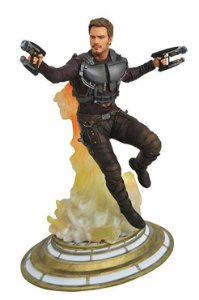 Diamond Select Toys Marvel Gallery: Star Lord