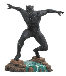 Diamond Select Toys Marvel Gallery: Black Panther