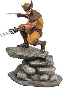 Diamond Select Toys Marvel Gallery: Wolverine