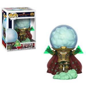 Funko Pop: Spider-Man For From Home - Mysterio #473
