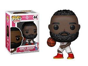 Funko Pop Basketball: Houston Rockets - James Harden #44