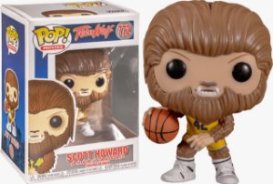 Funko Pop Movies: TeenWolf - Scott Howard #772