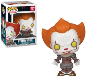 Funko Pop Movies: IT 2 - Pennywise #777
