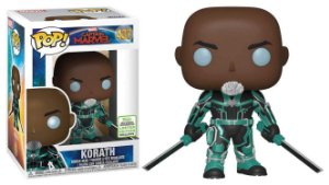 Funko Pop: Captain Marvel - Korath (Exclusive) #437