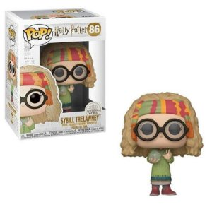 Funko Pop: Harry Potter - Sybill Trelawney #86