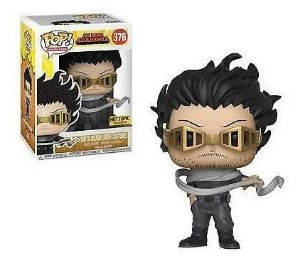 Funko Pop Animation: My Hero Academia - Shota Aizawa (Hero Costume) (Exclusive) #376