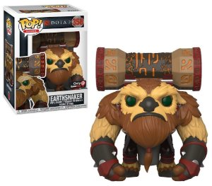 Funko Pop Games: Dota 2 - Earthshaker (Exclusive) #358