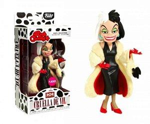 Rock Candy: 101 Dalmatians - Cruella De Vil