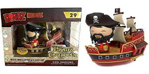 Funko Dorbz - Piratas do Caribe #29