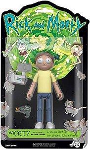 Rick & Morty - Morty