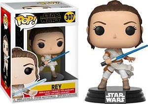 Funko Pop: Star Wars - Rey #307