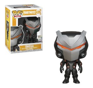 Funko Pop Games: Fortnite - Omega #435