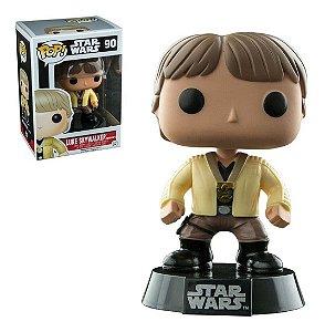 Funko Pop: Star Wars - Luke Skywalker #90