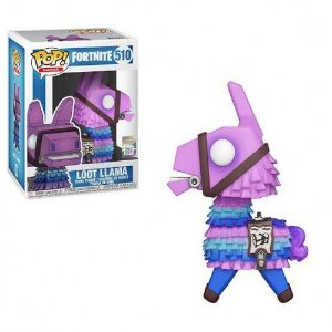 Funko Pop Games: Fortnite - Loot Llama #510 (Excl.)