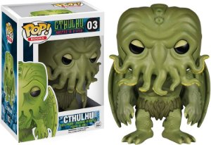 Funko Pop Books: Cthulhu #03 (Excl.)