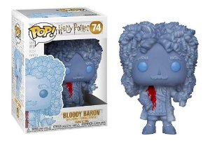 Funko Pop: Harry Potter - Bloody Baron #74