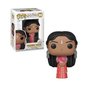 Funko Pop: Harry Potter - Padma Patil #99