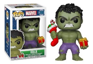 Funko Pop: Marvel - Hulk #398