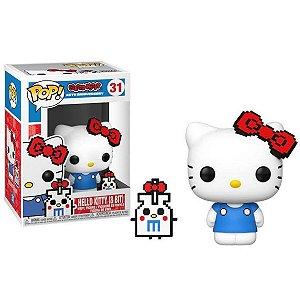 Funko Pop: Hello Kitty 8 Bit #31