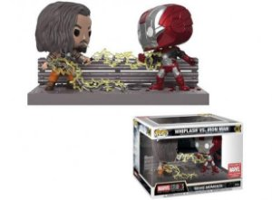 Funko Pop: Marvel - Whiplash Vs. Iron Man #361 (Excl.)