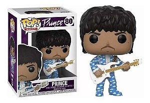 Funko Pop Rocks: Prince #80