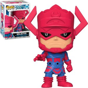 Funko Pop: Fantastic Four - Galactus #565
