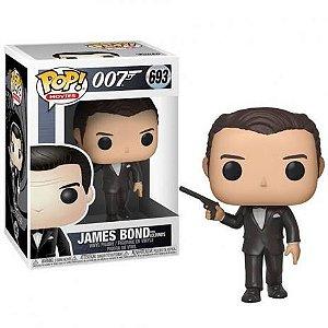 Funko Pop Movies: 007 - James Bond #693