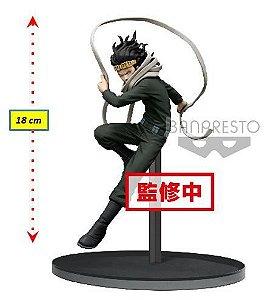 Action Figure: My Hero Academia - The Amazing Heroes Vol:6 Shota Aizawa