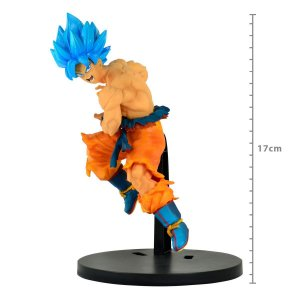 Action Figure: Dragon Ball Super - Tag Figthers Son Goku