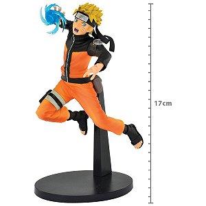 Action Figure: Naruto Shippuden - Vibration Stars Uzumaki Naruto