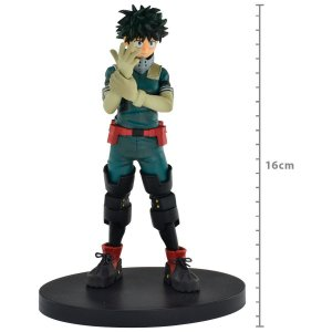 Action Figure: My Hero Academia - Age Of Heroes Izuku Midoriya (Deku)