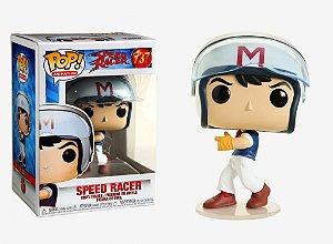 Funko Pop Animation: Speed Racer - Speed Racer #737