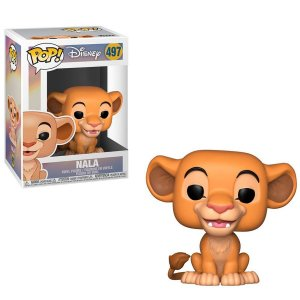 Funko Pop Disney: Lion King - Nala #497 119,90