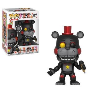 Funko Pop Games: Five Nights At Freddy Pizza Simulator - Lefty #367